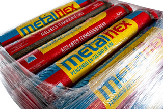 Membrana Asfaltica Para Techos 40 Kg No Crack Como Megaflex