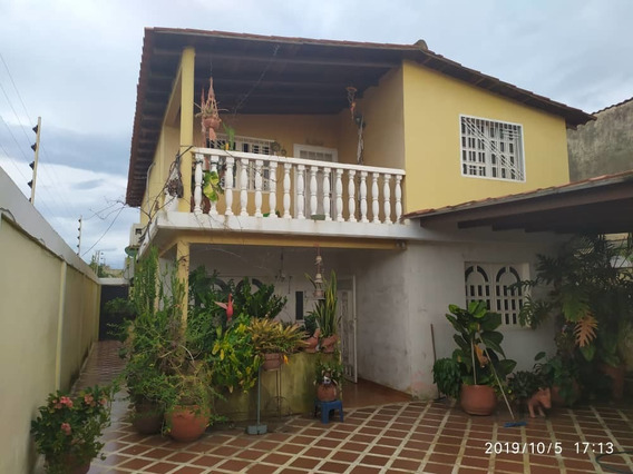 Inversiones Atlantis Ofrece En Venta Casa Villa Betania