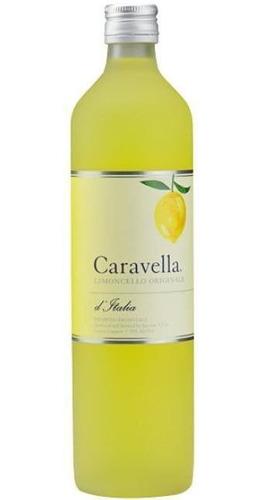 Licor Limoncello Caravella - 750ml