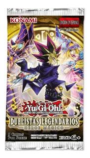 Sobre Legendary Duelist Magic Hero Yugi-oh