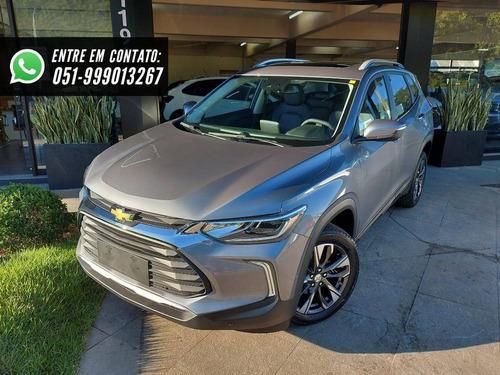 Imagem 1 de 14 de Chevrolet Tracker 1.2 Turbo Flex Premier Automático