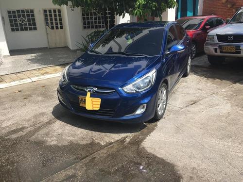 Hyundai I 25 Modelo 2016 Perfecto Esstado