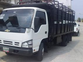 Camion Npr 2011