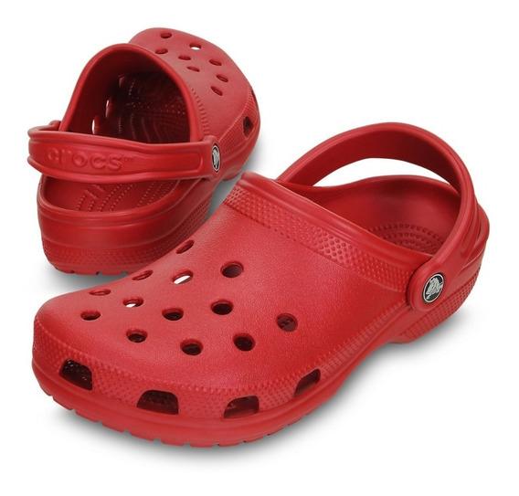 Crocs Originales Classic Adulto Pepper