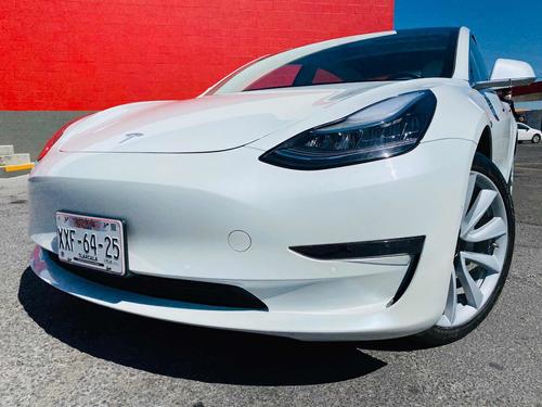 Tesla Tesla Model 3 Model 3 2019 Autos Usados Puebla