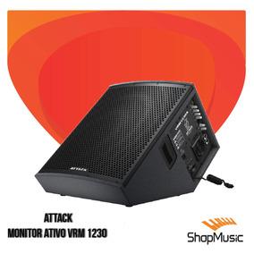 Monitor Attack Ativo Vrm 1230 A 300w Af12