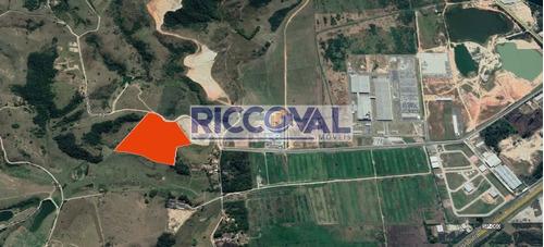 Terreno Em Condomínio Lagoinha  -  Jacareí - 4355