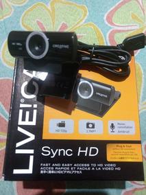 Câmera Web Cam