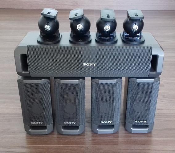 Caixas De Som Para Home Theater Sony Sound 5.1