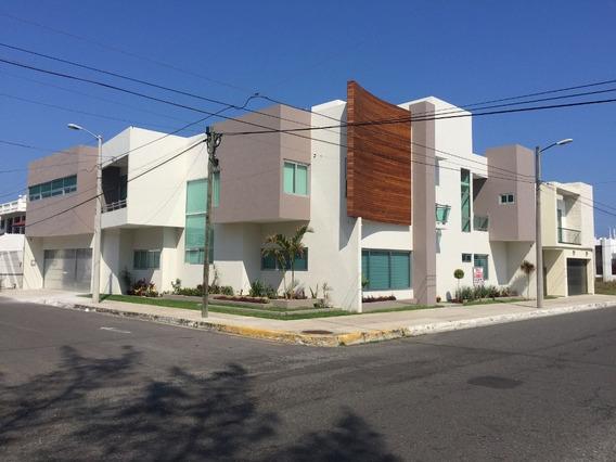 Espectacular Casa En Costa De Oro Boca Del Río