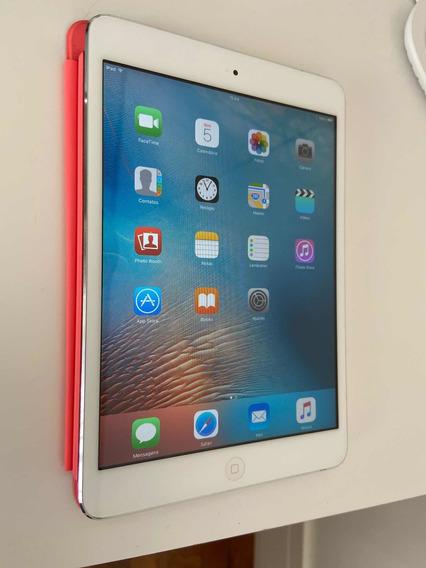 iPad Mini 32 Gb Prata
