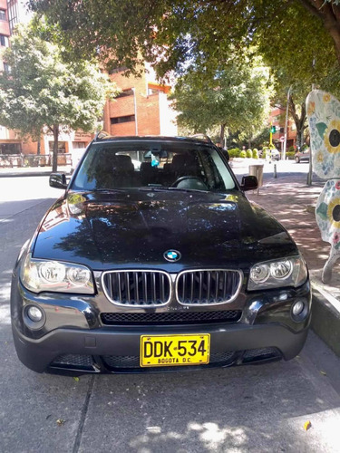 Bmw X3 2010 E83 Xdrive 2.0d