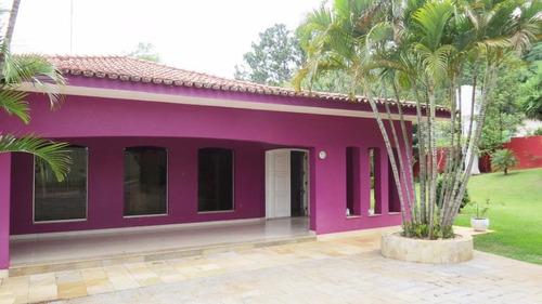 Imagem 1 de 30 de Chácara Com 3 Dormitórios À Venda, 3700 M² Por R$ 1.300.000,00 - Vale Verde - Valinhos/sp - Ch0402
