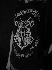 Franela Harry Potter