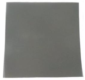 Película Polarizadora Linear Tft Adesiva 10cm X 10cm