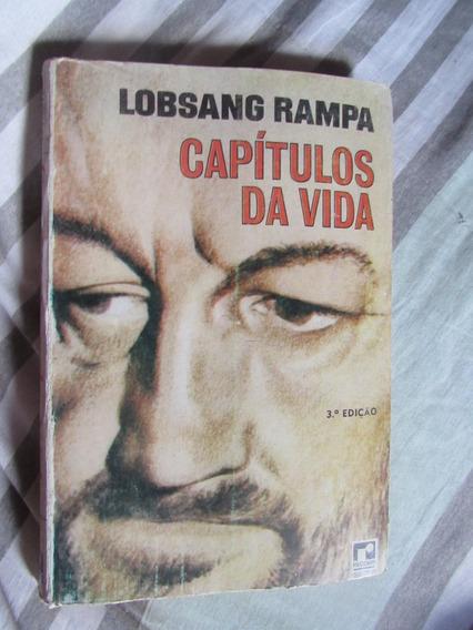 Capítulos Da Vida - Lobsan Rampa 3ª Edição