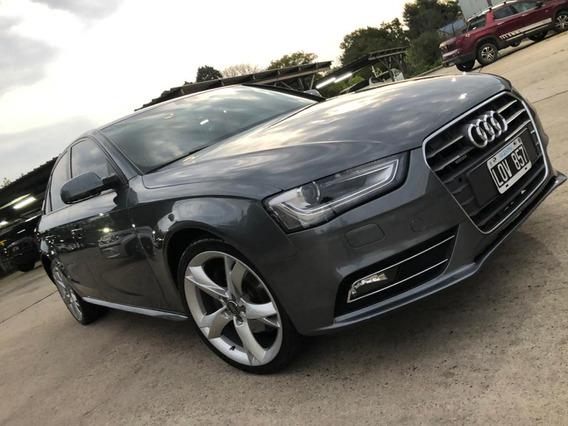 Audi A4 2.0 Automatico Linea Nueva