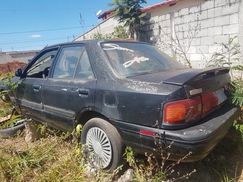 Imagem 1 de 3 de Peças Do Mazda Protegê