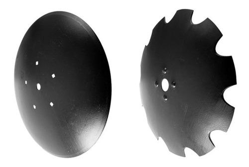 Disco Para Rastra 26  X 6mm Dentado Mas Iva