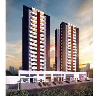 Apartamento Com 3 Dormitórios À Venda, 61 M² Por R$ 189.000,00 - Villaggio Iguatemi - Caxias Do Sul/rs - Ap0809