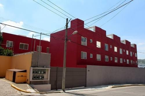 Casa En Condominio En Renta, Atizapán De Zaragoza, Estado De México