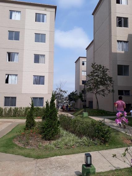 Apartamento, Particular,com 2 Quartos, Sala,cozinha,banheiro