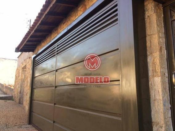 Casa Com 2 Dormitórios Para Alugar, 287 M² Por R$ 2.800/mês - Centro - Piracicaba/sp - Ca2810