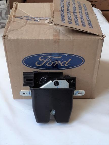 Fechadura Elétrica Porta Malas Ford Novo Ka Hatch 2015