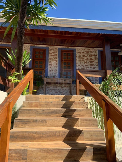 Casa À Venda Em Chácara Primavera - Ca001575
