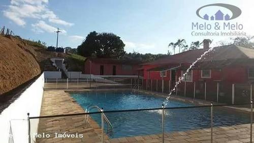Imagem 1 de 15 de Sítio Para Venda Em Pinhalzinho, Jardim  Do Pinhal, 4 Dormitórios, 4 Suítes, 1 Banheiro - 1491_2-885321
