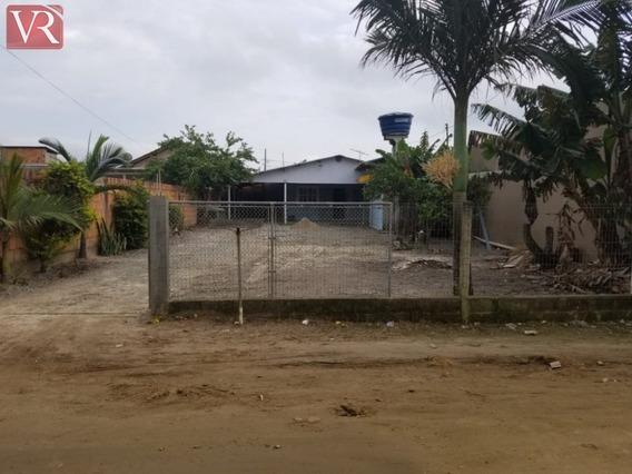Casa Em Porto Belo Para Aluguel Anual - Imb488 - Imb488