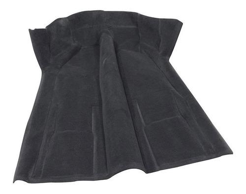 Tapete Carpete Cinza Escuro Fusca 78 79 80 81 82 83 84 85 86