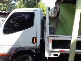 Camion Mitsubichi Canter Con Aire