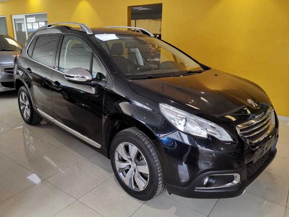 Peugeot 2008, 2016 1.6 At