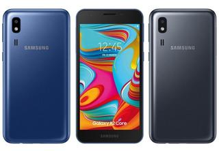 Samsung Galaxy A2 Core / 1gb De Ram 16gb Memoria