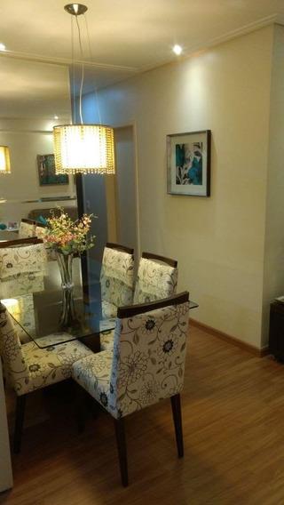 Apartamento Residencial Em Londrina - Pr - Ap0956