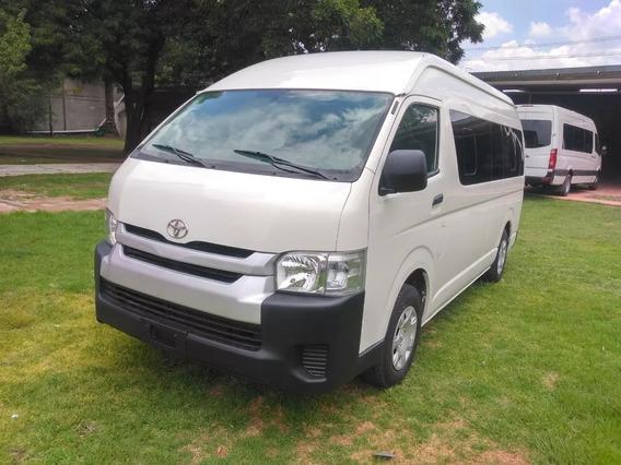 Toyota Hiace 2016 2kd