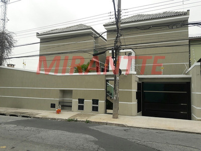 Cond. Fechado Em Vila Nivi - São Paulo, Sp - 298312