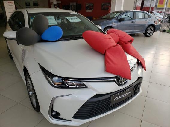Novo Corolla 2020 0km