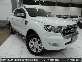 Ford Ranger Limited Cd 3.2 4x4