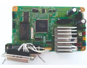 Placa Lógica Epson Lx300+ (placa Cpu)