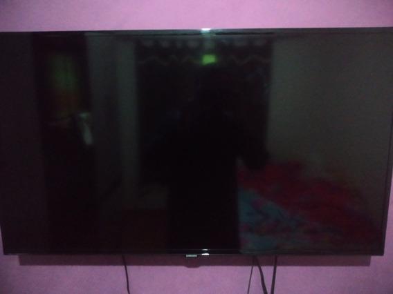 Tv Samsung 43 Led Em Perfeito Estado