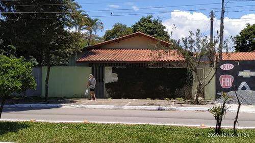 Imagem 1 de 24 de Casa Com 3 Dormitórios À Venda, 250 M² Por R$ 2.500.000,00 - Jardim Das Indústrias - São José Dos Campos/sp - Ca1025