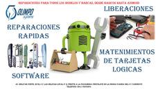 Servicio Tecnico Especializados De Celular Y Pc