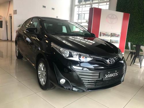 Toyota Yaris 1.5 107cv Xls  4 P Mt