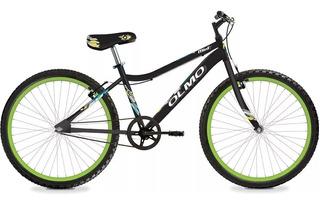 Bicicleta Olmo Mint Rodado 24 Niña V-brake