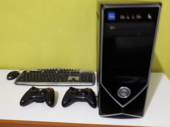 Pc Asus Intel Core I3 8 Gb Ram Hd 1 Terra Wi-fi Hdmi 4k