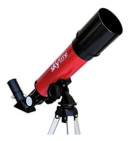 Telescópio Skylife Refrator Novice 60x - Padrão Skywatcher