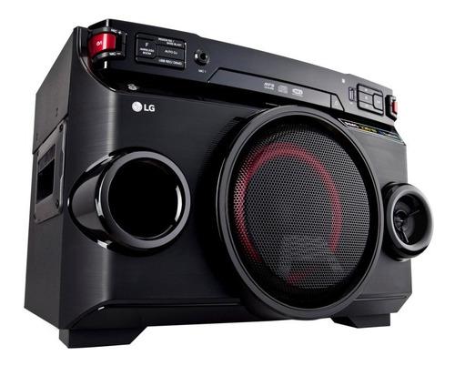 Parlante Onebody LG Xboom Om4560 - Garantía Oficial