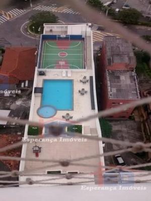 Ref.: 2904 - Apartamento Em Osasco Para Venda - V2904